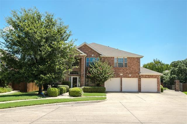 9 Misty Mesa Court, Mansfield, TX 76063 - MLS#: 14500985