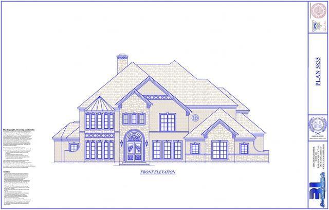 1101 Estate Drive, Ennis, TX 75119 - MLS#: 14557985