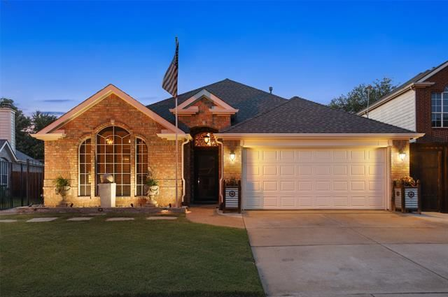 603 Lake Bridge Drive, Lake Dallas, TX 75065 - MLS#: 14620985
