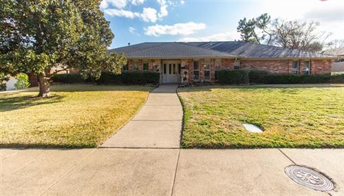 Photo of 4324 Rickover Drive, Dallas, TX 75244 (MLS # 14498986)