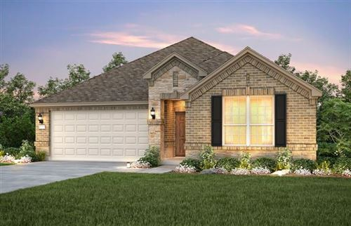 Photo of 3720 Hawksbrook Lane, Fort Worth, TX 76137 (MLS # 14500986)
