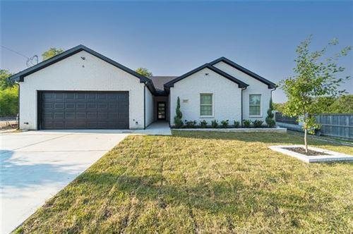 Photo of 8913 Eden Valley Lane, Dallas, TX 75217 (MLS # 14632986)
