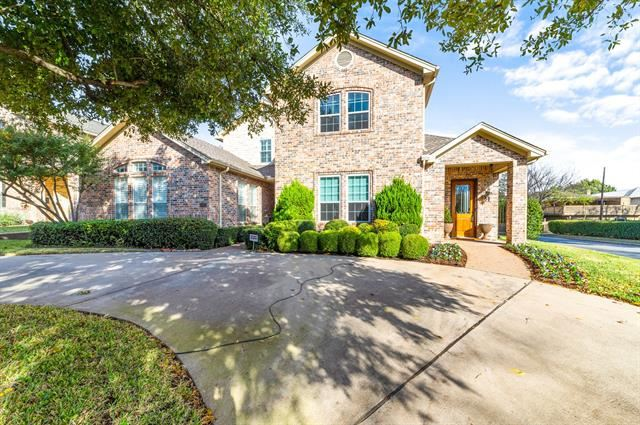 5300 Collinwood Avenue, Fort Worth, TX 76107 - #: 14522986