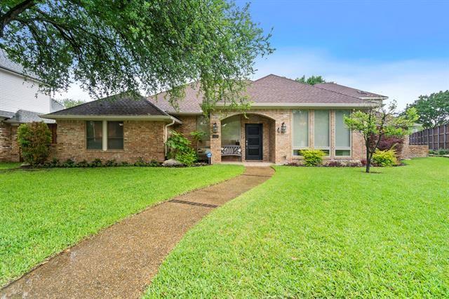 7305 Clayshire Circle, Dallas, TX 75231 - #: 14579986
