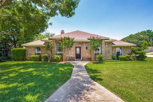 1407 Birdwood Drive, Duncanville, TX 75137 - MLS#: 14595986