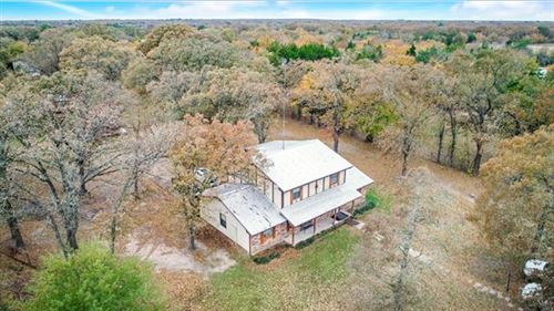 Photo of 2309 Private Road 2408, Quinlan, TX 75474 (MLS # 14217987)