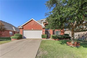 Photo of 3301 Waterpark Drive, Wylie, TX 75098 (MLS # 14219987)