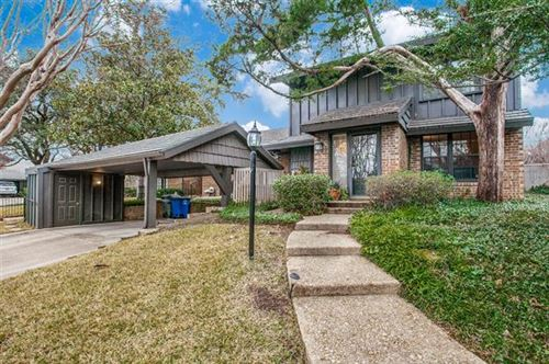 Photo of 6935 Helsem Way #121, Dallas, TX 75230 (MLS # 14503987)