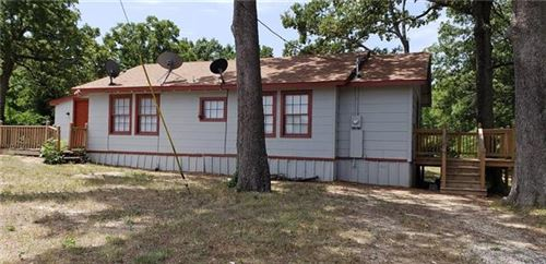 Photo of 2477 Cottonwood Drive, Wills Point, TX 75169 (MLS # 14596987)