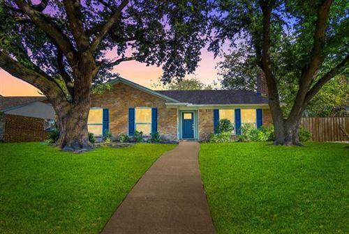 Photo of 2401 Emerson Drive, Garland, TX 75044 (MLS # 14676987)
