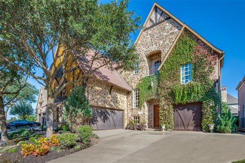 Photo of 3413 Kirkfield Court, The Colony, TX 75056 (MLS # 14686987)