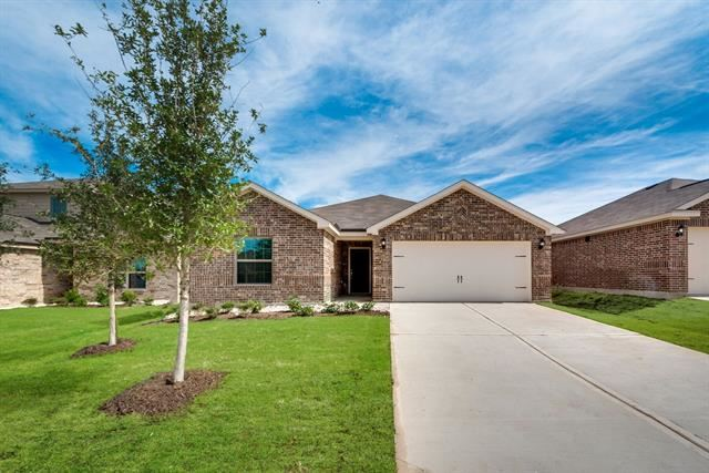 4306 Cat Tail Way, Forney, TX 75126 - #: 14334987