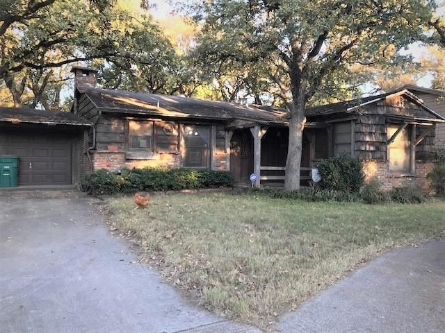 2325 Yeager Street, Fort Worth, TX 76112 - #: 14464987