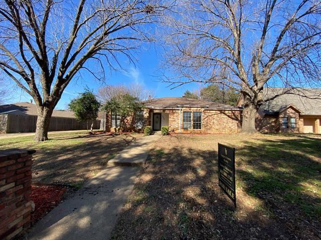 503 Hinsdale Drive, Arlington, TX 76006 - #: 14509987