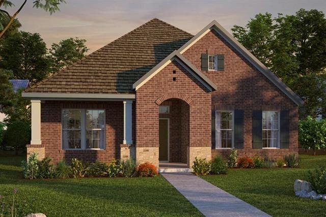 4822 Beaver Creek Drive, Arlington, TX 76005 - #: 14520987