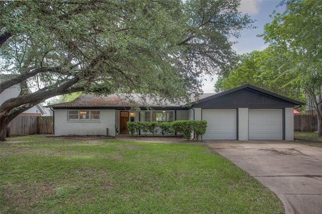 6949 Valhalla Road, Fort Worth, TX 76116 - #: 14570987