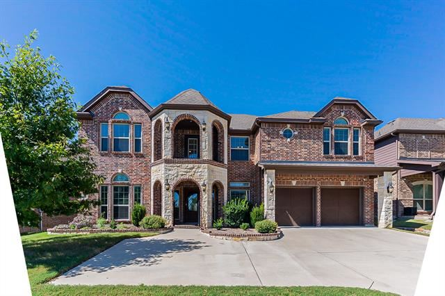 6117 Gibbons Creek Street, Fort Worth, TX 76179 - #: 14677987