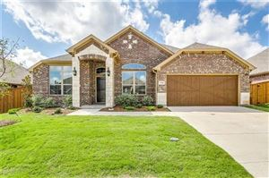 Photo of 1784 Amalfi, McLendon Chisholm, TX 75032 (MLS # 14102988)