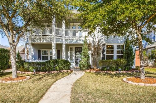 Photo of 5345 Goodwin Avenue, Dallas, TX 75206 (MLS # 14251988)