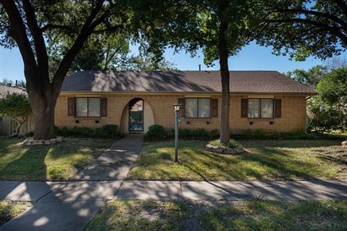 Photo of 634 Yorktown Drive, Garland, TX 75043 (MLS # 14675988)