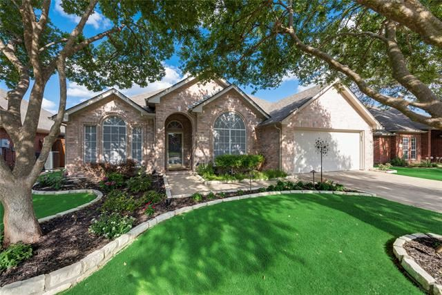 1204 Indian Cherry Lane, Flower Mound, TX 75028 - #: 14606988