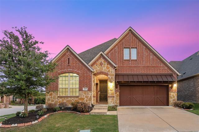 1827 Wood Duck Lane, Allen, TX 75013 - #: 14632988