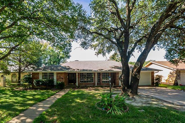 7308 Martha Lane, Fort Worth, TX 76112 - #: 14648988