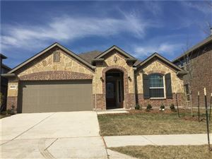 Photo of 15933 Holly Creek, Prosper, TX 75078 (MLS # 14144989)