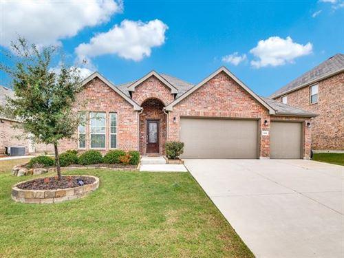 Photo of 553 Northwood Drive, Oak Point, TX 75068 (MLS # 14458989)