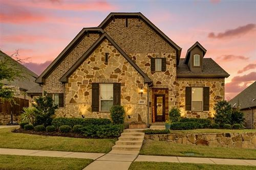 Photo of 4008 Lombardy Court, Colleyville, TX 76034 (MLS # 14461989)