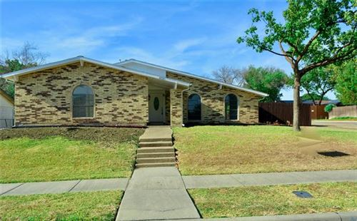 Photo of 4721 Strickland Avenue, The Colony, TX 75056 (MLS # 14674989)