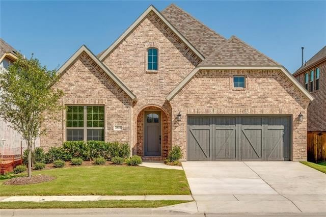 Photo for 2916 Seattle Slew, Celina, TX 75009 (MLS # 14094989)