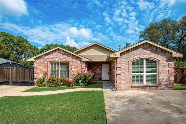 11505 Long Hill Lane, Balch Springs, TX 75180 - #: 14433989