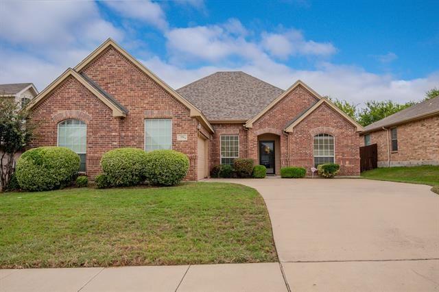 779 Peach Lane, Burleson, TX 76028 - #: 14439989
