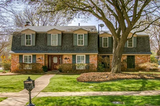 301 Fall Creek Drive, Richardson, TX 75080 - MLS#: 14534989