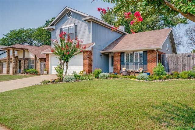 1431 Thistlewood Lane, Grapevine, TX 76051 - #: 14669989