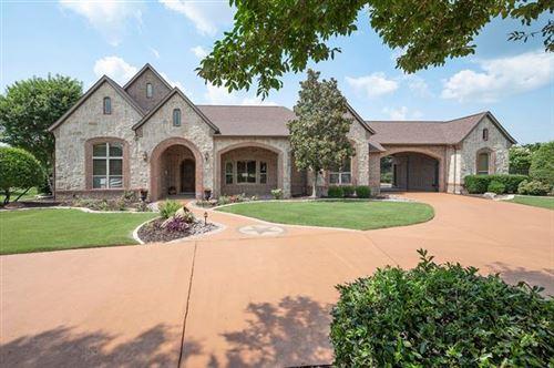 Photo of 400 Wyndemere, Heath, TX 75032 (MLS # 14601990)