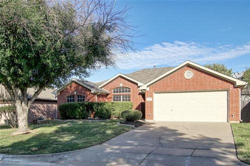 Photo of 619 Jamie Lane, Mansfield, TX 76063 (MLS # 14695990)