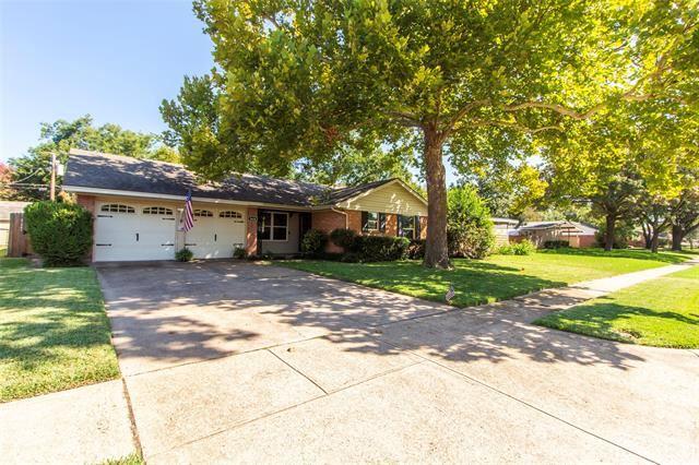 8624 Hackney Lane, Dallas, TX 75238 - #: 14436990
