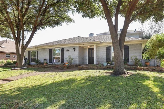 1716 Callaway Drive, Plano, TX 75075 - #: 14474990