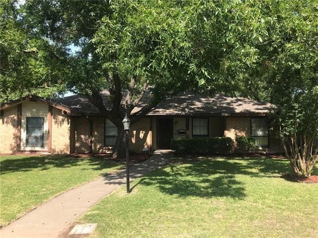 3800 Delmas Drive, Benbrook, TX 76116 - #: 14490990