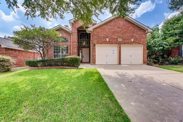 6733 Day Drive, Fort Worth, TX 76132 - #: 14658990