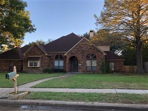 Photo of 506 Cashmere Drive, Garland, TX 75041 (MLS # 13966991)