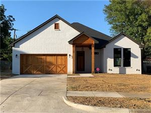Photo of 2221 Dugald Place, Dallas, TX 75216 (MLS # 14164991)