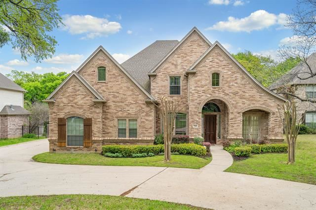 710 N Dove Road, Grapevine, TX 76051 - #: 14314991