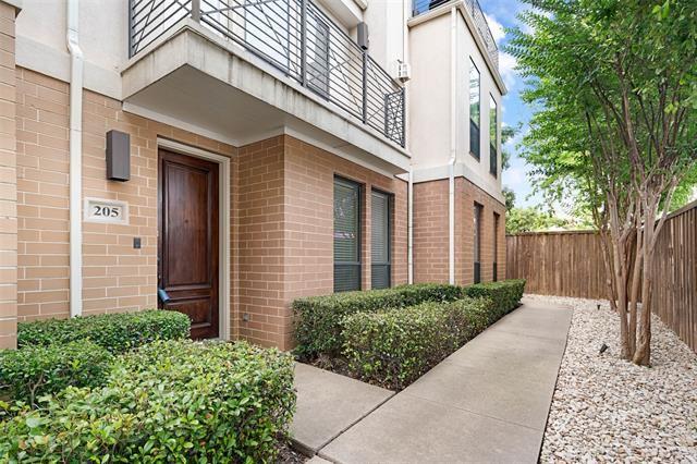 2606 Shelby Avenue #205, Dallas, TX 75219 - #: 14355991