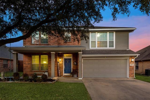 2612 Edgefield Trail, Mansfield, TX 76063 - #: 14519991