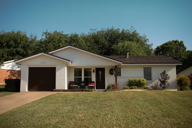 6409 Shadydell Drive, Fort Worth, TX 76135 - #: 14563991
