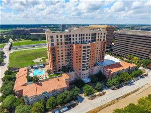 Photo of 330 E Las Colinas Boulevard E #370, Irving, TX 75039 (MLS # 14093992)