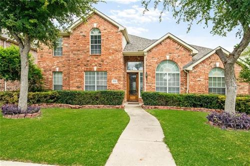 Photo of 4441 White Rock Lane, Plano, TX 75024 (MLS # 14159992)